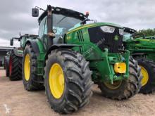 landbrugstraktor John Deere 6190R