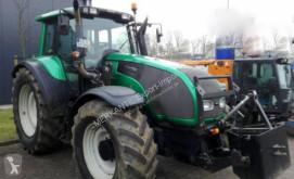 tractor agrícola Valmet T 190 Profi + FZ + FH
