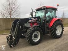 Tracteur agricole Mc Cormick X4.50
