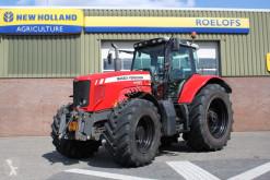 tracteur agricole Massey Ferguson 6497 Dyna-6