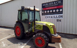 Tracteur agricole Claas 4551 occasion