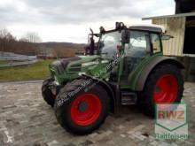 Tractor agrícola Fendt 209 Vario TMS usado