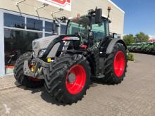 tractor agricol Fendt 724 Profi Plus S4