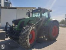 Tracteur agricole Fendt 939 Vario occasion