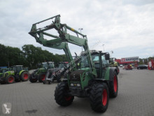 tractor agrícola Fendt 312 VARIO TMS