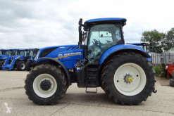 tracteur agricole New Holland T7.270 Auto Command
