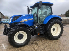 tracteur agricole New Holland T7.225 Auto Command