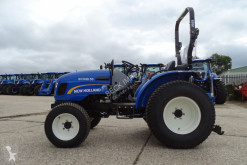 tractor agrícola New Holland New Holland Boomer 50 DEMO