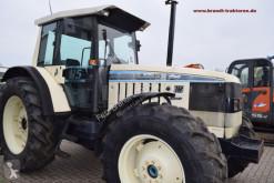 tracteur agricole Lamborghini 115 DT Formula