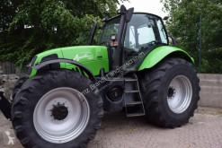 Tractor agrícola Deutz-Fahr Agrotron 260 usado