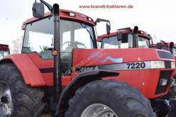 tracteur agricole Case Magnum 7220 Pro