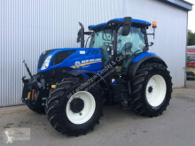 tractor agricol New Holland T 7165 S