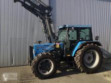 Traktor Landini DT 95 ojazdený