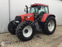 Case IH CVX 150 farm tractor used