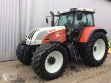 Tracteur agricole Steyr CVT 6170 occasion