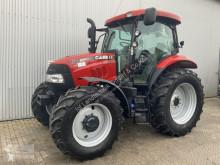Tractor agrícola Case IH Maxxum CVX 130 usado