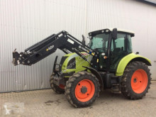 Tracteur agricole Claas Arion 510 occasion