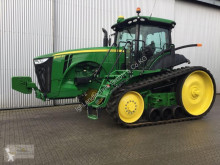 Tracteur agricole John Deere 8360 CTF Raupe occasion