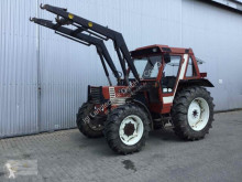Tracteur agricole Fiatagri 680 DTH occasion