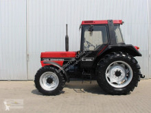 Tracteur agricole Case IH 844 XLA occasion