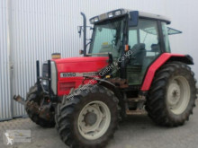 Tracteur agricole Massey Ferguson MF 6140 occasion