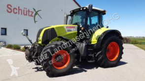 Claas Axion 820 cmatic, EE 2012, FKH, farm tractor