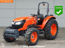 tracteur agricole Kubota M6060 EX demo - nice tractor