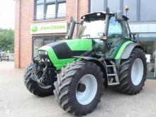 Tractor agrícola nc Deutz-Fahr Agrotron M 620 tractor agrícola usado