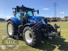 tracteur agricole New Holland T7.225 AUTOCOMMAND M