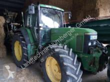 tarım traktörü John Deere 6800