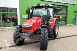 Tracteur agricole Massey Ferguson 5608 occasion