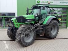 Deutz-Fahr 7250 Agrotron TTV farm tractor
