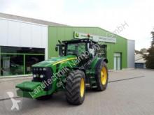 tracteur agricole John Deere 8270R