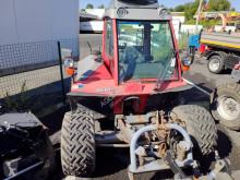 tractor agricol Aebi Schmidt
