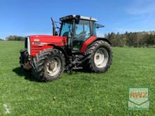 Селскостопански трактор Massey Ferguson 6190 втора употреба