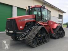 селскостопански трактор Case IH STX 440 Qudtrac