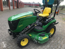 John Deere 1026R tweedehands Maaimachine