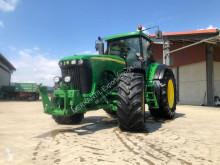 tracteur agricole John Deere 8520