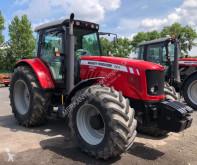 Tractor agrícola Massey Ferguson MF 6480 Dyna 6 usado
