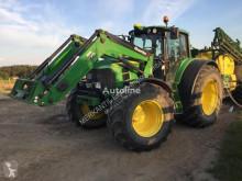 tarım traktörü John Deere 7430 Premium