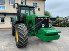 Tracteur agricole John Deere 8300 PowerShift occasion