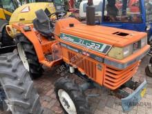 tractor agrícola Kubota ZL1 22