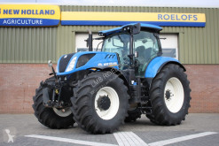 Tracteur agricole New Holland T7.230PC occasion