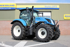Tractor agrícola New Holland T6.165 Dynamic command usado