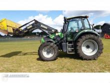 tractor agricol Deutz-Fahr Agrotron 150