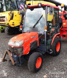 Kubota B 2530 D used Mini tractor
