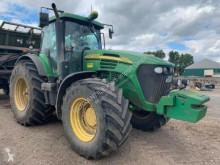 landbrugstraktor John Deere 7920