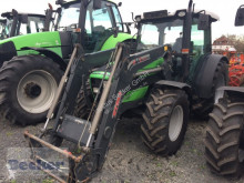 Tarım traktörü Deutz-Fahr Agroplus 410 ikinci el araç