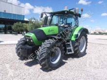 zemědělský traktor Deutz-Fahr AGROTRON K110