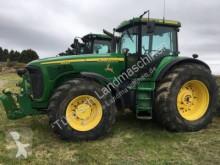 John Deere 8420 farm tractor